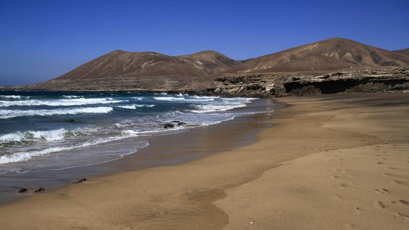 Playa de Solapa