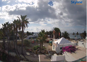 Playa Cucharas